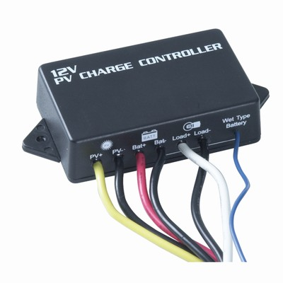 12v PV Charge Controller