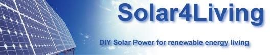 Solar4Living